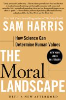 The Moral Landscape Book Cover