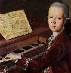 Maria Anna Mozart: Mozart's sister 'composed works used by younger brother' | SUNBELZ
