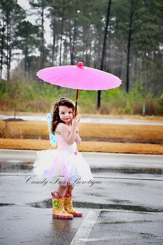 Toddlers In Tutus. So Freaking Adorable