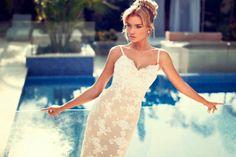 : Nurit Hen Wedding Dresses 2014 (Stunning Wedding Gowns)  NURIT HEN ...