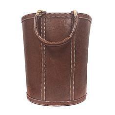 Adirondack Large, Round Log Bag | Accessories | Shelving | Beds & Storage…
