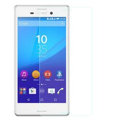 Tempered Tempered Glass Film For Sony Xperia S SL M2 M4 M5 / X Compact Screen Protector For Xperia X Performance / XA Ultra
