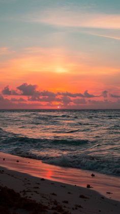 Pic of the Day…Farewell 🌤️ 🌊 -------------- Natur Wallpaper, View Wallpaper, Scenery Wallpaper, Cute Wallpaper Backgrounds, Pretty Wallpapers, Beach Sunset Wallpaper, Ocean Wallpaper, Summer Wallpaper, Sunset Pictures