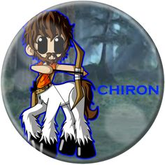 Chibi Chiron by ~Cazuuki (Percy Jackson Heroes of Olympus)