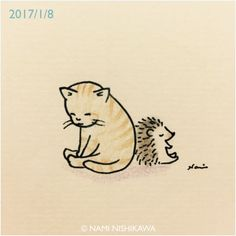 Image result for how to draw a hedgehog step by step