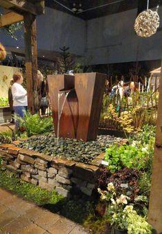 Danger Garden: 2014 Yard, Garden U0026 Patio Show, The Showcase Gardens.
