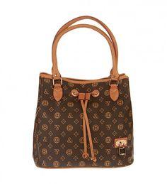 Brown Bag Brown Bags, Louis Vuitton Speedy Bag, Pattern, Paper Bags, Patterns, Model, Swatch
