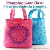 Stamping Gear Class: A New Revolution in Stamping