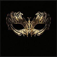 Phoenix Metallo Gold