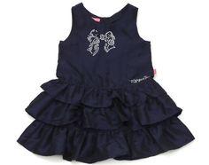Kleid der Marke Pampolina in Größe 98