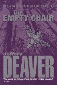 The Empty Chair - Jeffrey Deaver www.sellexbooks.com