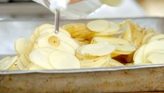 Quick And Easy Recipe For Mouthwatering Potato Classic