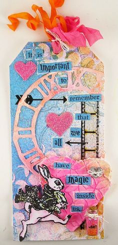Created by Suzz for the Simon Says Stamp Monday challenge (One Stamp Many Ways)
