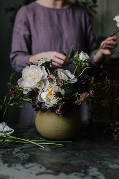 Valentine's Day Florals and a Much-Needed Life Update - A Daily Something Flower Farm, My Flower, Floral Photography, Outdoor Plants, Floral Bouquets, Ikebana, Floral Arrangements, Flower Arrangement, Beautiful Flowers