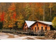 Barthell Coal Mining Camp, McCreary County, KY. www.mccrearytourism.com~Beautiful place