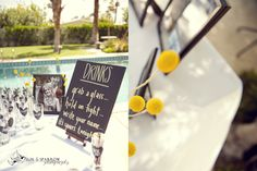 DIY Rustic Desert Destination Wedding | Kyle & Molly | The Historic Cree Estate | Palm Springs destination wedding photographers