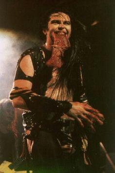 Blackie Lawless Alice Cooper, Wasp, Power Metal, Widowmaker, Great Bands, Hard Rock, Rock N Roll, Heavy Metal, Long Live