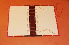 reino artesanal: ENCUADERNACION BELGA Bookbinding, Notebook, Florence, Bookbinding Tutorial, Manualidades, Day Planners, March, So Done, Book
