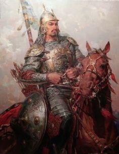 Kazak Türkleri - Қазақ түріктері (Kazak Eli)