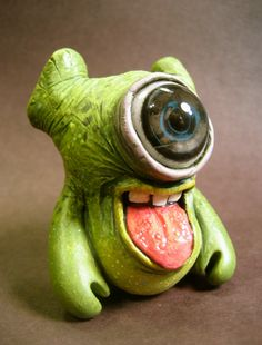 "⇢|| http://flickr.com/photos/chrisryniak/4010460832/in/set-72157624752232404 ⇢||""Custom 3"" Yoka"" ⇢