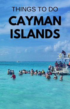 With Grand Cayman port on your western Caribbean cruise vacation, add stingray city to the world travel bucket list for fun awesome adventure trips! An alternative to seven mile beach resorts and shopping with things to do in Cayman islands. With shore excursions, you can add on activities like a turtle farm visit or kayaking. Get ready to ride the boat to the ocean sandbar and be sure to add snorkeling outfits to your cruise packing list so you can go swimming with stingrays in the water!