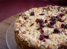 Συνταγή για αφράτο κέικ βανίλιας με γιαούρτι - Food | Ladylike.gr