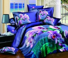 Another 3d bed set