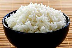 Dieta do arroz ajuda emagrecer até 4 kg em 10 dias: aprenda fazer