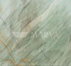 VERDE QUARTZITE  Origin : Brazil  Color Group : Green  Stone Type : Granite  Manufacturer : Marva Marble