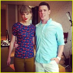 taylor swift kevin mcguire I just love her outfits!