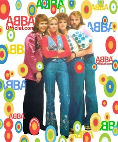 Favorite music group: ABBA