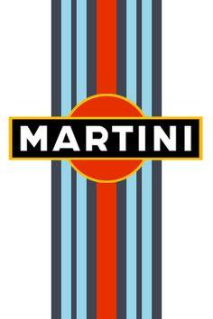 I love Martini No Martini, No Race  F1 Mexico, Escuderias F1, Racing Team, Auto Racing, Porsche, Martini Racing, Lancia Delta, Garage Art, Racing Stripes