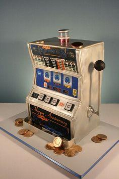 Slot machine~