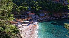 Port de Sa Calobra (Mallorca)