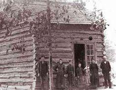 First Settlers Douglas CO, Missouri