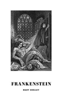 Den unge Victor Frankenstein åker till universitetet i Ingolstadt för att studera. Han fastnar för naturvetenskaperna och framför allt för kemin. En sak intresserar honom särskilt mycket – kroppens uppbyggnad och varifrån livets principer utgår. Frankensteins efterforskningar ger resultat. Han upptäcker vad som kan skänka liv åt döda ting och bestämmer sig för att skapa en egen varelse från död materia. När varelsen han sammanfogat av likdelar från olika människor får liv blir Frankenstein…
