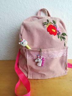 Your place to buy and sell all things handmade Kind Words, School Backpacks, School Bags, Travel Bags, Fashion Bags, Corduroy, Really Cool Stuff, Back To School, Unique Gifts