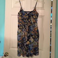 Old navy summer/spring dress Perfect to add to your spring wardrobe!! Old Navy Dresses