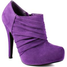 CASUAL AND ELEGANT G BY GUESS $55.00 http://www.ebay.com/itm/G-BY-Guess-shoes-Gambol-Ankle-purple-Size-6-5-Suede-USA-/251263979003?pt=US_Women_s_Shoes=item3a80800dfb