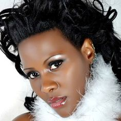 Desire Luzinda owns up, issues apology