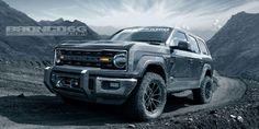 New Ford Bronco, Ranger - Details On The 2019 Ford Ranger & 2020 within 2019 Ford Bronco