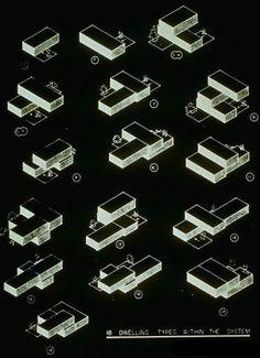 Clássicos da Arquitetura: Habitat 67 / Moshe Safdie (51)