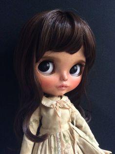 Custom Doll for Adoption by MyLittleMuses http://etsy.me/2uIbe3o Check more custom dolls for adoption at http://ift.tt/2lbVttq