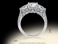 This is going to be my ring...yup