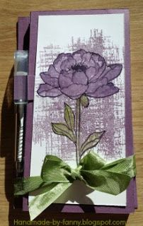 Handmade by Fanny Up, Blog, Material, Handmade, Paper, Die Cutting, Stamps, Packaging, Cards