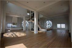 Brooklyn Clocktower Triplex