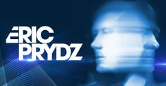 """Pryda (Eric Prydz), """"Power Drive"""" 