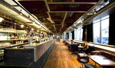 Loft Bar in London - http://www.worldsbestbars.com/london/south-west-london/the-loft-bar-in-london.htm