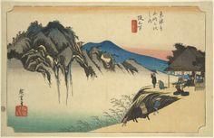 Sakanoshita From New York Public Library Digital Collections.