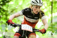 Au Mont Bellevue à Sherbrooke, amateurs de vélo de montagne y trouveront leur compte. De plus, Sherbrooke possède son club de vélo de montagne Dalbix. Crédit photo : Dalbix Sherbrooke